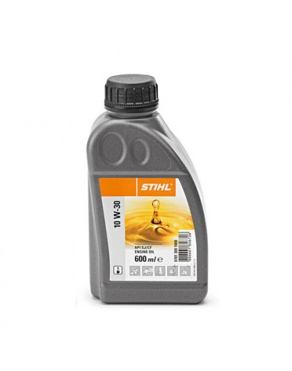 Моторно масло STIHL 10W-30 600 ml