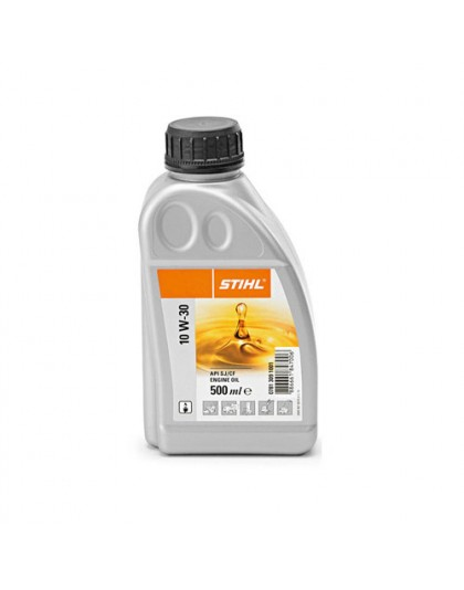 Моторно масло STIHL 10W-30
