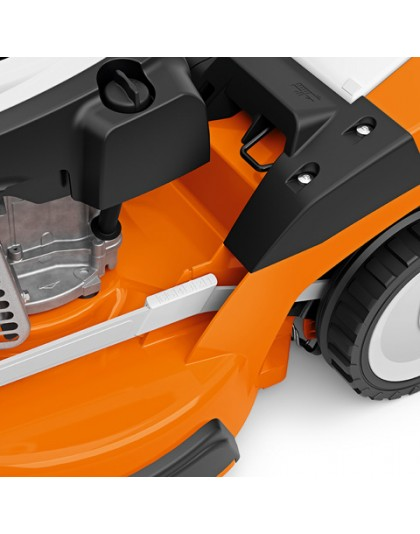 Моторна косачка STIHL RM 545 T