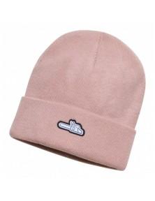 Плетена шапка STIHL ICON розова