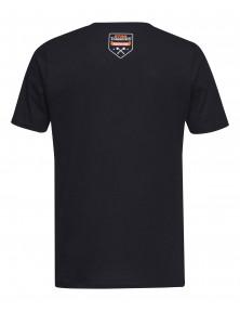 Тениска STIHL AXE черна