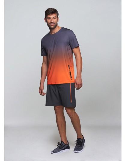 Мъжка тениска STIHL GRADIENT TIMBERSPORTS