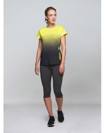 Дамска тениска STIHL GRADIENT