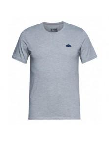 Мъжка тениска STIHL ICON сива