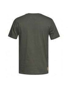 Мъжка тениска STIHL ICON каки