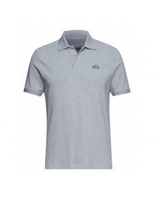 Мъжка тениска поло STIHL ICON сива