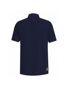Мъжка тениска поло STIHL ICON синя