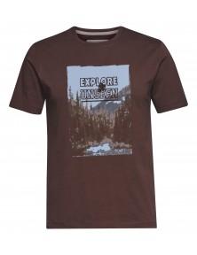 Мъжка тениска STIHL EXPLORE