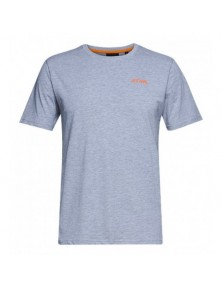 Тениска сива STIHL LOGO-CIRCLE