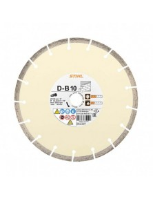 Диамантен диск за бетон STIHL D-B10 230 mm