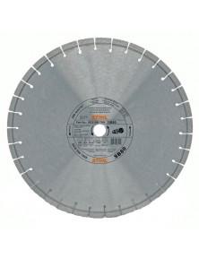 Диамантен диск за бетон и камък STIHL D-SB80 300 mm