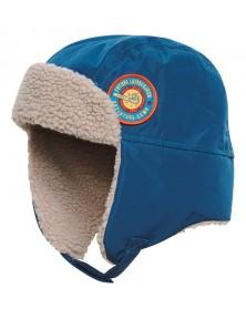 Зимна шапка ушанка STIHL ADVENTURE