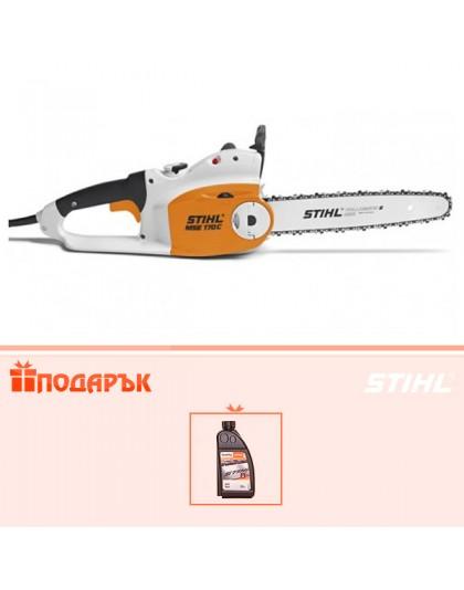 Електрическа резачка STIHL MSE 170 C-BQ