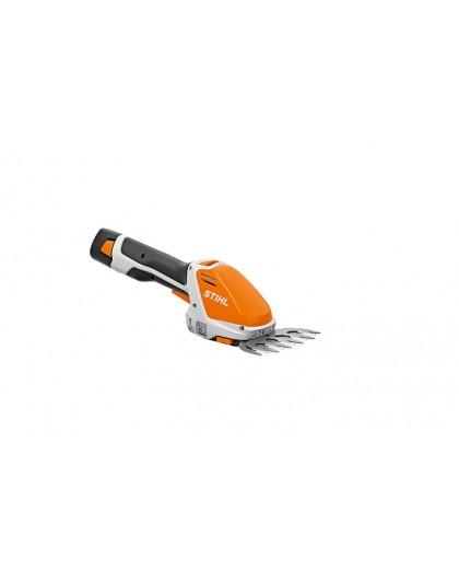 Многостранна акумулаторна ножица за храсти STIHL HSA 26