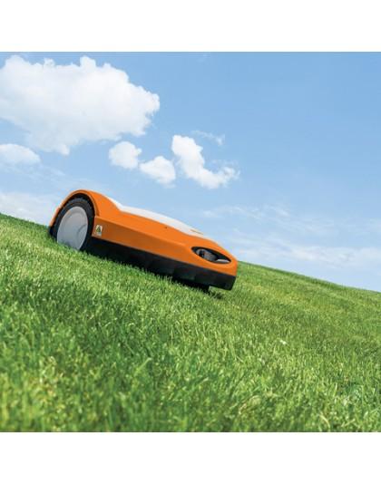 Акумулаторна косачка за трева STIHL RMI 632.0 PC