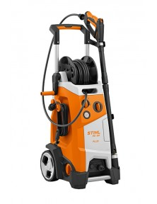 Водоструйка с макара STIHL RE 150 PLUS