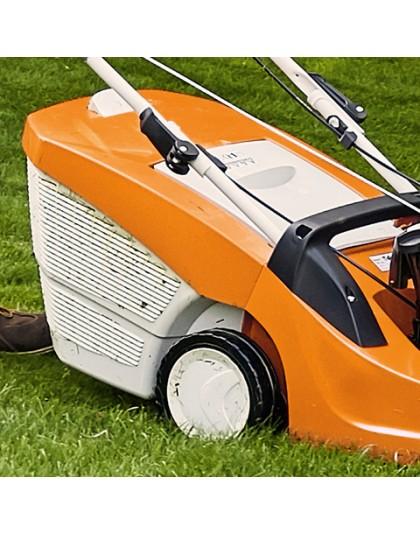 Моторна косачка за трева STIHL RM 655 RS