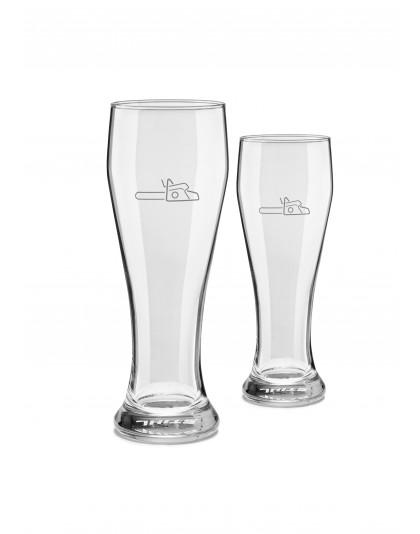 Чаши за бира STIHL 500 ml