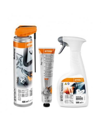 Комплект за почистване STIHL Care & Clean Kit FS Plus