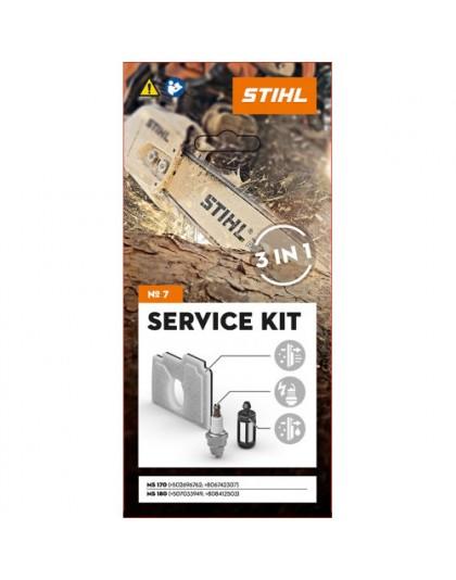 Сервизен комплект STIHL 7