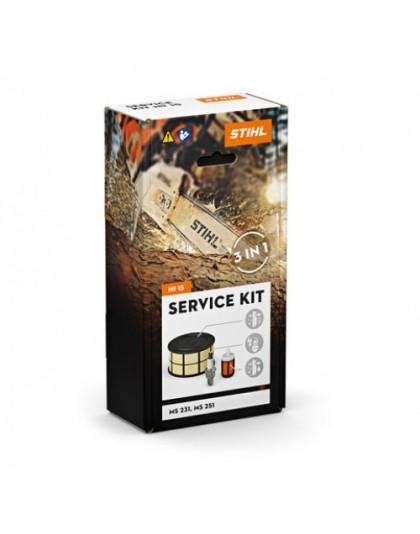 Сервизен комплект STIHL 15