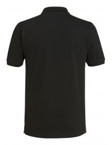 Мъжка тениска поло STIHL SMALL AXE TIMBERSPORTS черна