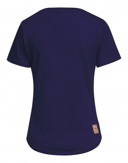 Дамска тениска STIHL ICON синя