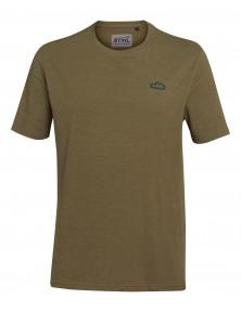 Мъжка тениска STIHL ICON SLUB