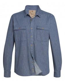 Дънкова риза STIHL WORKER