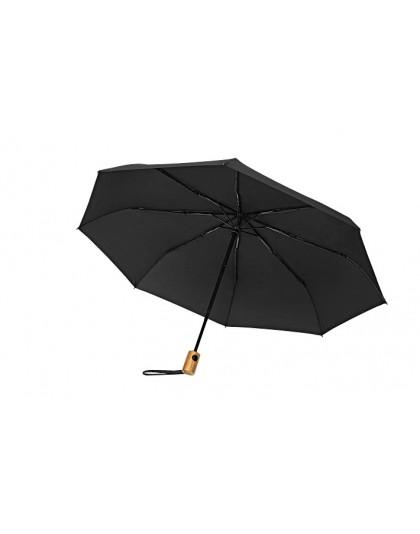 Чадър STIHL с бамбукова дръжка