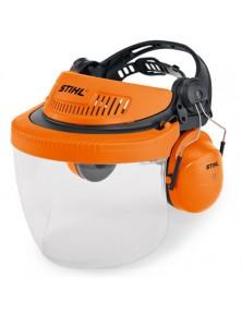 Комплект за защита на лицето и слуха STIHL G500 PC