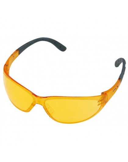 Предпазни очила STIHL DYNAMIC Contrast жълти
