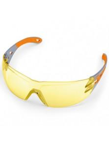 Предпазни очила STIHL DYNAMIC LIGHT PLUS жълти