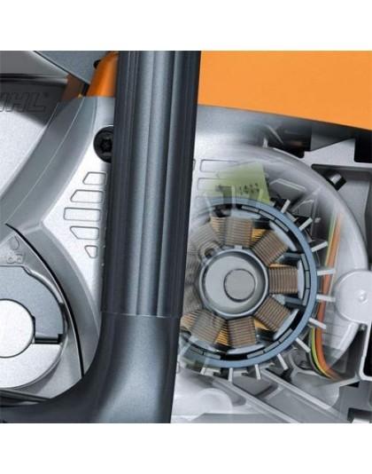 Акумулаторен трион STIHL MSA 120 C-BQ без батерия и зарядно