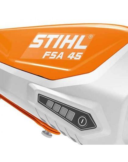 Акумулаторен тример STIHL FSA 45