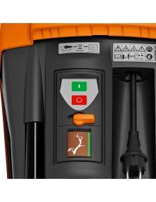Електрическа дробилка за клони STIHL GHE 250 S