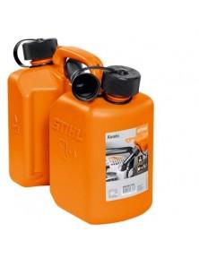 Комбинирана туба STIHL 3/1.5l оранжева