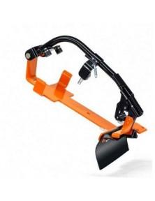 Система за бързо монтиране STIHL за количка FW 20 - TS 410