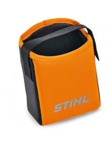 Чантичка за колан за акумулаторни батерии STIHL