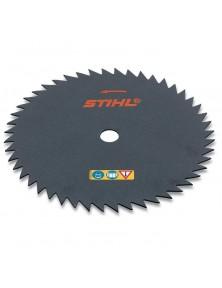 Циркулярен диск за храсти STIHL - с остър зъб