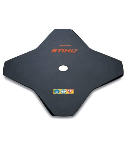 Четиристранен диск за косене на трева STIHL