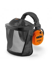 Комплект за защита на лицето и слуха STIHL DYNAMIC BT-N