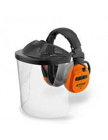 Комплект за защита на лицето и слуха STIHL DYNAMIC BT-PC