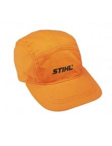 Шапка оранжева STIHL