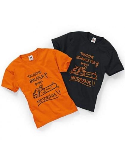 Детска тениска STIHL за момиче или момче