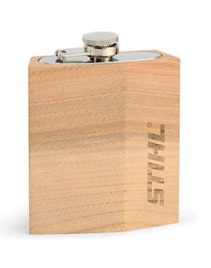 Дървена бутилка STIHL