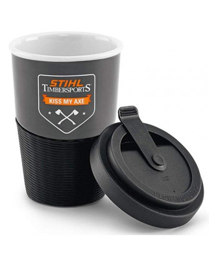 Чаша Coffee to go STIHL