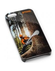 Защитен капак за Apple iPhone 5 STIHL