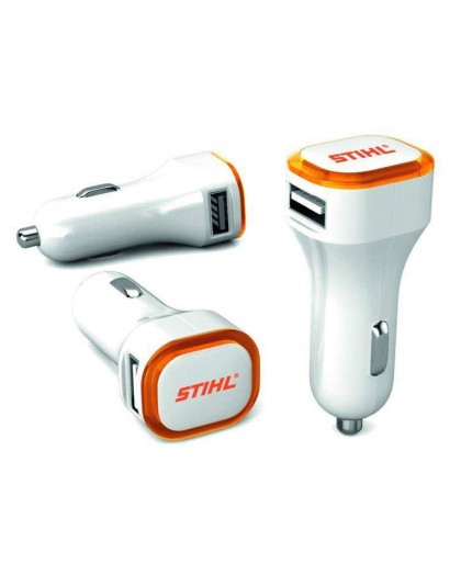 USB зарядно за кола STIHL