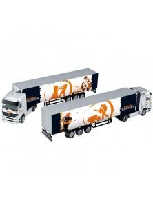Камионче STIHL TIMBERSPORTS метално